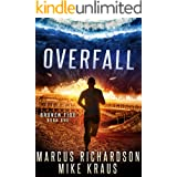 Overfall: Broken Tide Book 1: (A Post-Apocalyptic Thriller Adventure Series)
