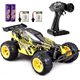 GamePath Remote Control Car - 2.4Ghz Fast Toy Car for Kids 1:22 High Speed Racing RC Cars with 2 Rechargeable Batteries, High
