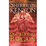 Death Doesn't Bargain: A Deadman's Cross Novel