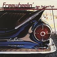 Freewheelin' Jazz, Soul and Funk