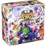 Arcadia Quest Chaos Dragon Expansion Pack Card Game