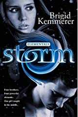 Storm: Elementals 1 Kindle Edition