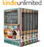 Sweet Baked Mysteries - Books 1-6 (English Edition)