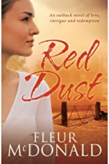 Red Dust Kindle Edition