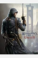 The Art of Assassin's Creed Unity Hardcover