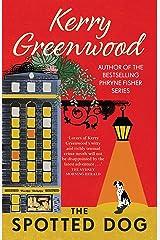 The Spotted Dog (CORINNA CHAPMAN Book 7) Kindle Edition