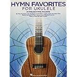 Hymn Favorites For Ukulele