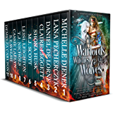 Warlords, Witches and Wolves: A Fantasy Realms Anthology (En…
