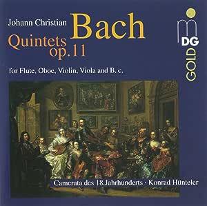 6 Quintets