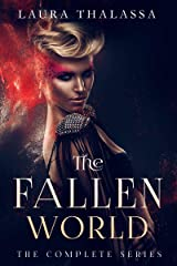 The Fallen World: The Complete Series Kindle Edition