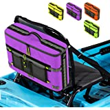 Skywin Kayak Cooler - Waterproof Cooler for Kayaking Compatible with Lawn-Chair Style Seats, Kayaking Accessories Stores Drin
