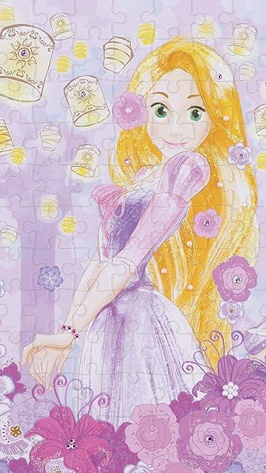 ディズニー  iPhone/Androidスマホ壁紙(1080×1920)-1 - 塔の上のラプンツェル Rapunzel (ラプンツェル)