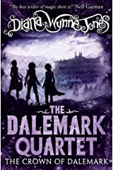 The Crown of Dalemark (The Dalemark Quartet, Book 4) Kindle Edition