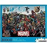 AQUARIUS 68511 Marvel Cast 3000 Pc Puzzle