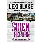 Siren Reborn (Texas Sirens Book 8)