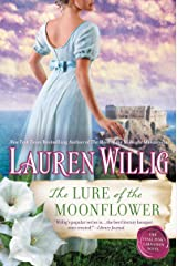 The Lure of the Moonflower (Pink Carnation series Book 12) Kindle Edition