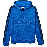 adidas Boys' Pullover Logo Sweatshirt