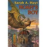 Noah's Boy (Shifter Series Book 3)