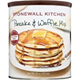 Stonewall Kitchen Pancake - ワッフルミックス - グルテンフリー453.6g x