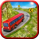Bus Driver 3D : Hill Station