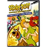 Scooby Doo Mystery Incorporated: The Complete Season One