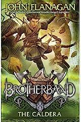 Brotherband 7: The Caldera Kindle Edition