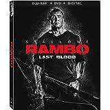 Rambo: Last Blood [Blu-ray]