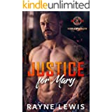 Justice for Mary (Special Forces: Operation Alpha) (Hellforce Security: Alpha Team Book 1)