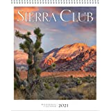 Sierra Club Wilderness Calendar 2021