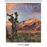Sierra Club Wilderness 2021 Calendar