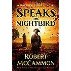 Speaks the Nightbird (Matthew Corbett Book 1)