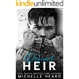 Defiant Heir (The Heirs Book 3)