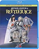 ビートルジュース 20周年記念版 [Blu-ray]
