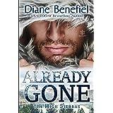 Already Gone (High Sierras Book 3)