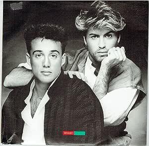 Last christmas (1984/88) / Vinyl Maxi Single [Vinyl 12'']