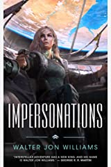 Impersonations: A Story of the Praxis Kindle Edition