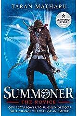 The Novice: Book 1 (Summoner) Kindle Edition