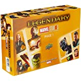 Legendary®: A Marvel Deck Building Game: MCU 10th Anniversary