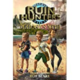 Ruin Hunters and the Dead Man's Myth: A series of epic adventures throughout ancient sites across the globe!