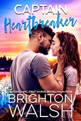 Captain Heartbreaker (Havenbrook Book 4) Kindle Edition