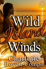 Wild Island Winds Kindle Edition