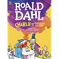 Charlie and the Chocolate Factory (Colour Edition) (English…