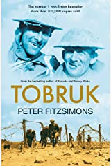 Tobruk Kindle Edition