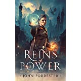 Reins of Power (The Shandian Chronicles Book 1)