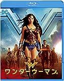 神奇女俠 藍光&DVD套裝(初次規格/2碟裝/附小冊子) [Blu-ray]