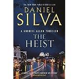 The Heist (Gabriel Allon Book 14)