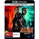 Blade Runner 2049 (4K Ultra HD + Blu-ray)