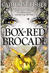 The Box of Red Brocade: Book 2 (Chronoptika) Kindle Edition