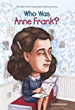 Who Was Anne Frank? (Who Was?) (English Edition)