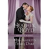 Miss Radley's Third Dare (Miss Mayhem Book 3)